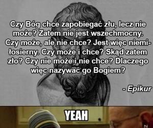 Mądrość Epikura
