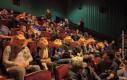 Jar Jary na premierze