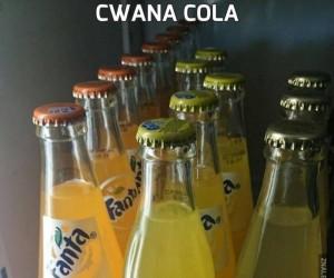 Cwana Cola