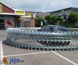 Wózki