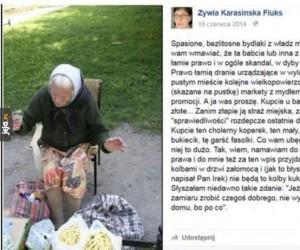 Kupujcie u babci