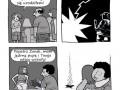Zbuntowany nastolatek