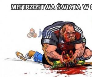 Mistrzostwa świata w Grze o Tron