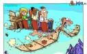 Świat bez inżynierów - Samoloty
