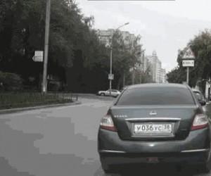 Jak kradną auta w Rosji