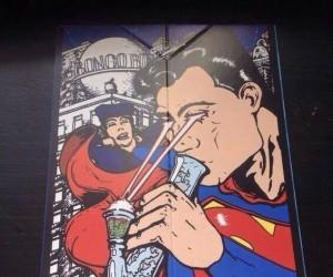 Używanie supermocy - robisz to dobrze!
