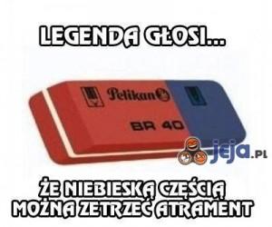 Szkolna Legenda
