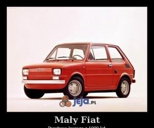 Mały Fiat