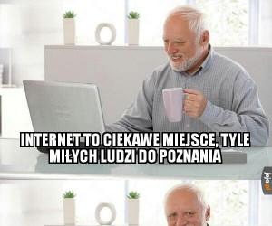 Internet, świat możliwości