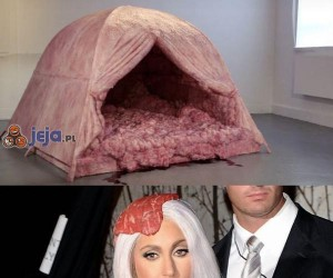 To mój namiot