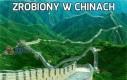 Zrobiony w Chinach