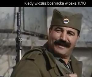 Marzenie każdego Serba
