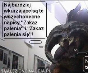 Problemy Balroga