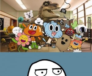 Cartoon Network i moja opinia o nowych kreskówkach