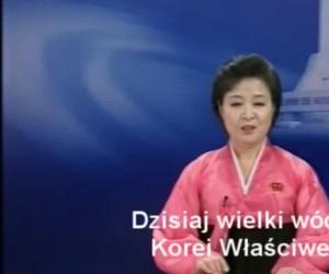 Korea Północna manifestuje swoją potęgę