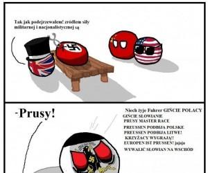 Pruski wyścig