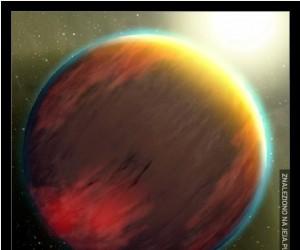 Nowa planeta w Układzie słonecznym?