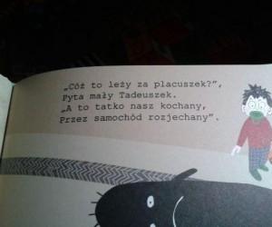Wierszyk dla dzieci