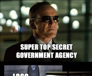 Logika S.H.I.E.L.D.
