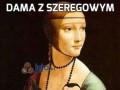Dama z Szeregowym