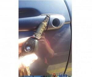 Problemy z autem