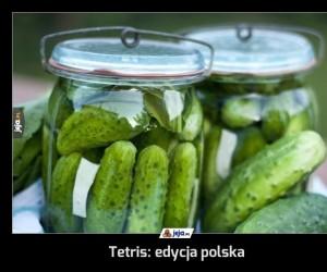 Tetris: edycja polska