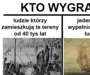Historia nauczyła nas odpowiedzi