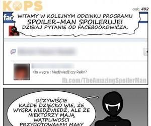 Spoiler-man