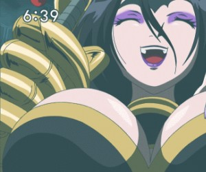 Typowe dzisiejsze anime i furry
