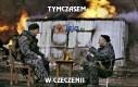 Tymczasem w Czeczenii