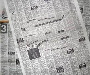 Reklamy kuchenne w 3d