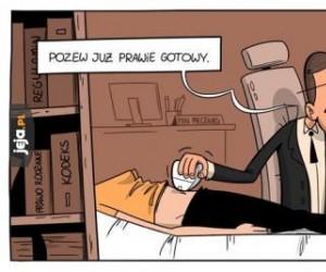 Niebawem w Polsce