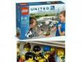 Lego United Airlines wkrótce w sklepach!