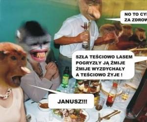 Janusz poeta