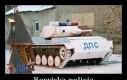 Rosyjska policja