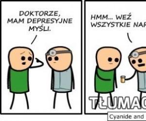 Zaufaj mi, jestem doktorem