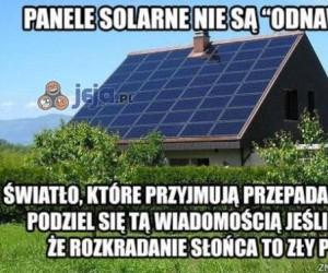 To nie jest odnawialne źródło energii