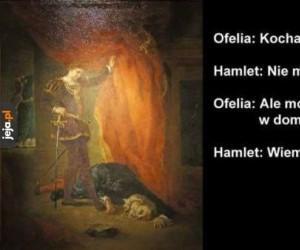 Typowy Hamlet