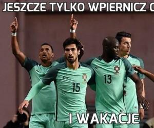 Jeszcze tylko wpiernicz od Polski