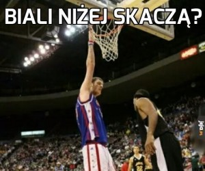Koszykarskie stereotypy