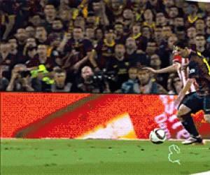 Gol w epickim stylu