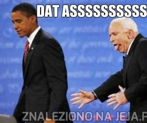 Dat assss!