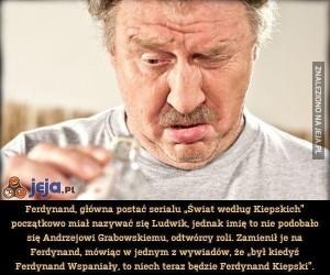 Ludwik Kiepski?
