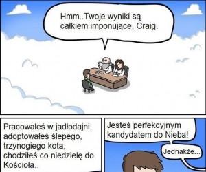 Fetysze Craiga