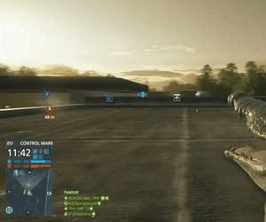 Najlepsza broń w strzelankach