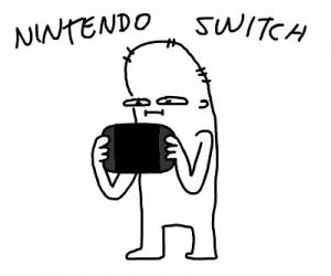 Nowe Nintendo w praktyce