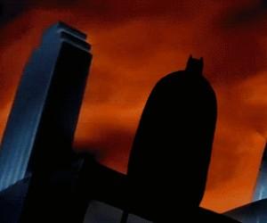 Czy to Batman?