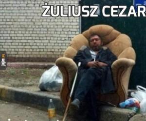 Żuliusz Cezar