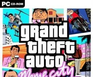 GTA Meme City