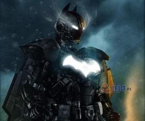Zbroja Iron Mana ulepsza każdego